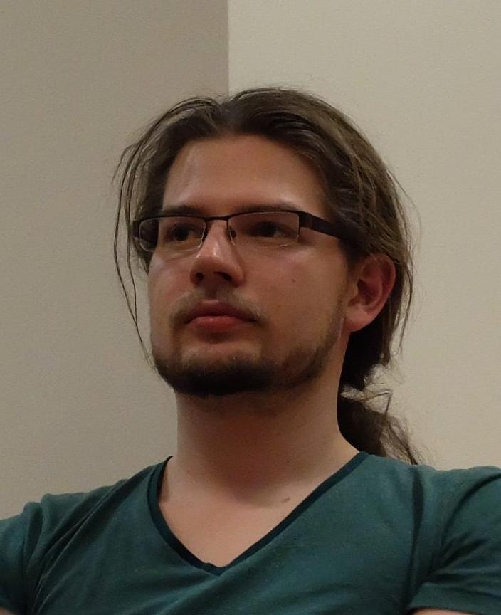 Hagen Blix